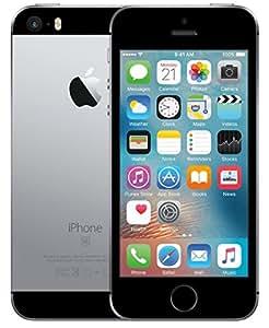 Apple iPhone SE (Sprint Locked) (64GB, Space Grey)