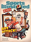 SPORTS ILLUSTRATED KIDS Magazine