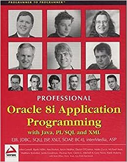NICF - Oracle Certified Professional, Java SE Programmer (SF)