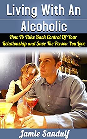 how to save a relationship with an alcoholic