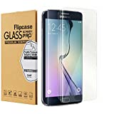 Galaxy S7 Screen Protector,Flipcase Galaxy S7 Tempered...