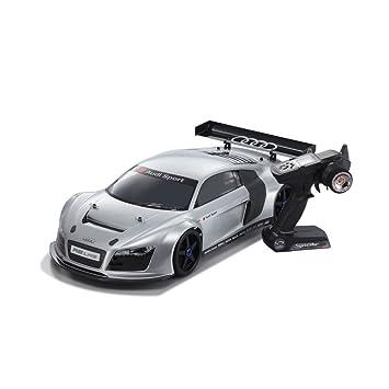 Kyosho Corporation Kyosho Inferno GT2 VE Race SPEC Audi