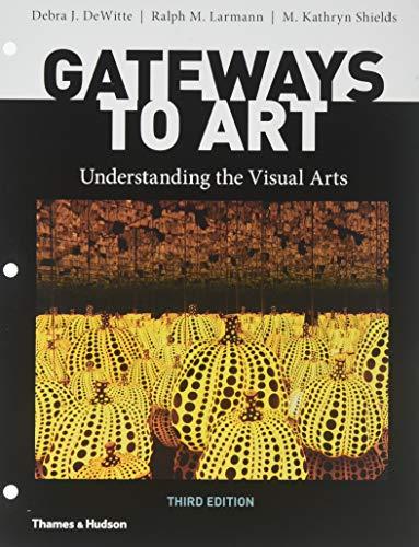 GATEWAYS TO ART 3E 3HP W/IQ REG (To The Gateways Art)