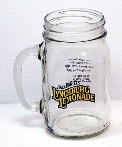 - Vintage Jack Daniels Lynchburg Lemonade Glass