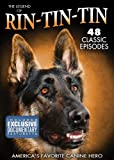 The Legend of Rin-Tin-Tin: America's Favorite Canine Hero