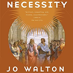 Necessity Audiobook