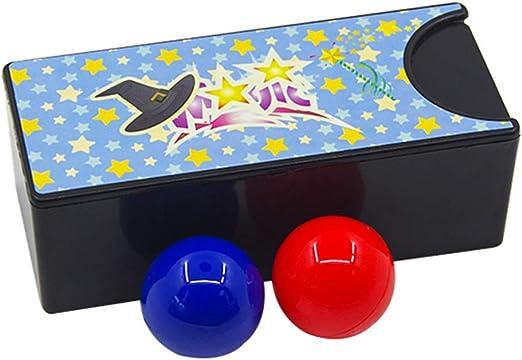 xMxDESiZ Creative - Caja mágica Intercambiable para niños, Color ...