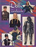 Collector's Guide to Dolls in Uniform, Joseph Bourgeois, 0891456597