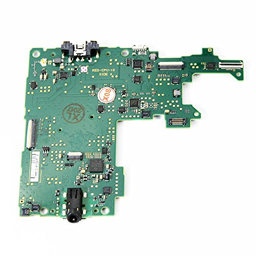 iginal MotherBoard MainBoard Main Board for Nintendo New 3DS XL LL New3DSXL Handeld Game Console US Edition Above Ver. 9.20 Replacement Repair Parts Tested 100% Working ()
