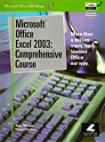 Excel 2003 Comprehensive Course, Mardar, Judy and Stolins, Russel, 1591360293