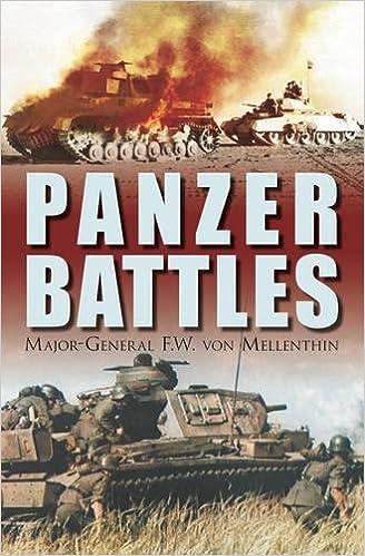 Panzer Battles Von Mellenthin Pdf Download