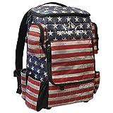 Dynamic Discs Ranger Backpack Disc Golf Bag (Stars and Stripes)