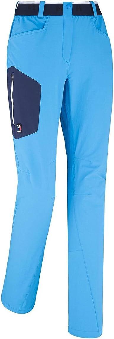 Millet LD Tri Cordu PT - Pantalones Mujer: Amazon.es: Ropa y ...