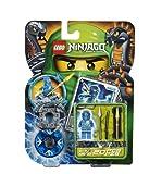 LEGO Ninjago 9570 NRG Jay