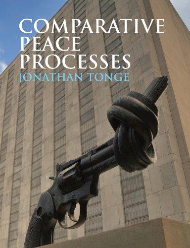 Comparative Peace Processes