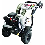 Simpson MSH3125-S Pressure Washer