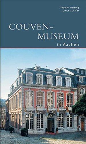 Couven-Museum Aachen (DKV-Edition)