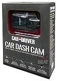 Car and Driver CDC-599 1080p HD Car Dashboard Video Recorder Camera