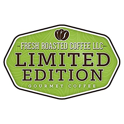 Limited Edition Coffee , Fresh Roasted Coffee LLC.