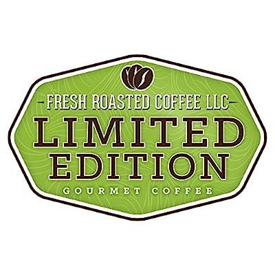 Limited Edition Coffee , Fresh Roasted Coffee LLC.