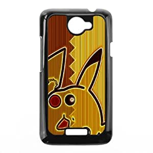 pikachu for HTC One X Phone Case Cover P7353