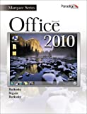 Microsoft Office 2010 (Marquee Series)