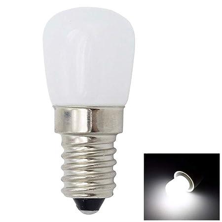 Faderr E12 / E14 - Bombilla LED para frigorífico (bajo Consumo ...