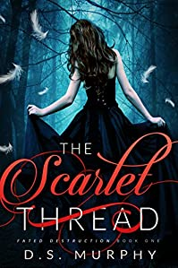 The Scarlet Thread by D.S. Murphy ebook deal