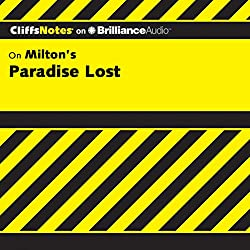 Paradise Lost: CliffsNotes
