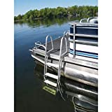 Extreme Max Pontoon/Dock Ladder