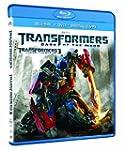 Transformers: Dark of the Moon (Bilin...
