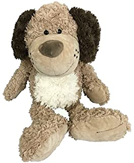 Amazon com: FAO Schwarz Cute & Fluffy Patrick The Pup