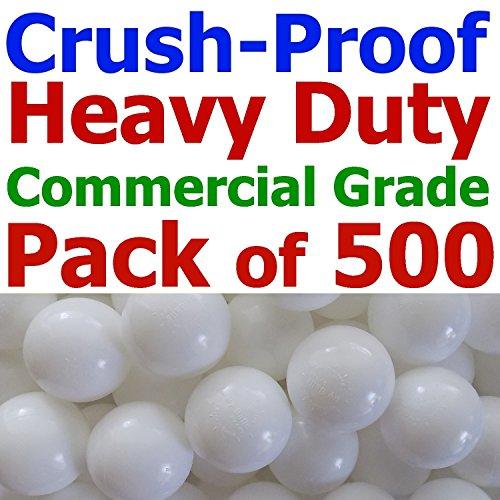 (My Balls Pack of 500 Jumbo 3