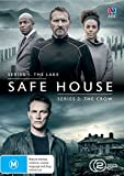 Safe House Season 1: The Lake / Season 2: The Crow | NON-USA Format | PAL Region 4 Import - Australia