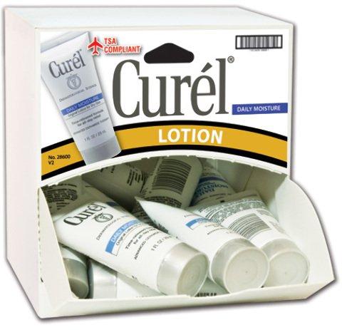 Curel Lotion Dispensit Case 144 pcs sku# 1865442MA by DDI