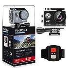 AKASO EK7000 4K WIFI Sports Action Camera Ultra HD Waterproof DV Camcorder 12MP