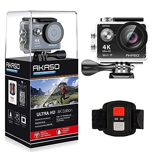 - 51CozYtotxL - AKASO EK7000 4K WiFi Sports Action Camera Ultra HD Waterproof DV Camcorder 12MP 170 Degree Wide Angle bestsellers - 51CozYtotxL - Bestsellers
