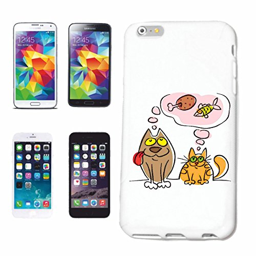 """cas de téléphone iPhone 7 """"CAT ELEVAGE MALE VINTAGE CAT CAT HOUSE ÉDUCATION INFIRMIÈRE"""" Hard Case Cover Téléphone Covers Smart Cover pour Apple iPhone en blanc"""