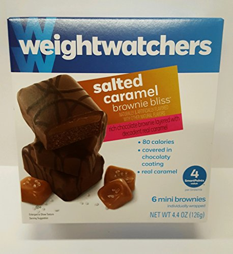 weight-watchers-brownie-bliss-mini-brownies-salted-caramel