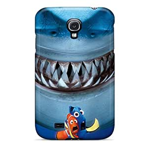 Ultra Slim Fit Hard Randapy4x65 Cases Covers Specially Made For Galaxy S4- 3d Finding Nemo