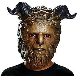 Beast Child Mask, One Size