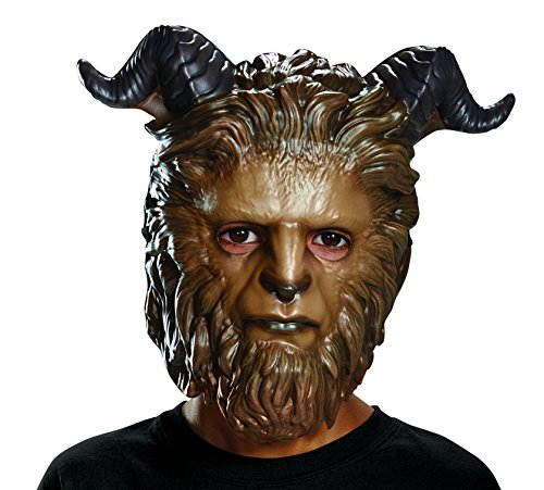 Beast Child Mask, One Size