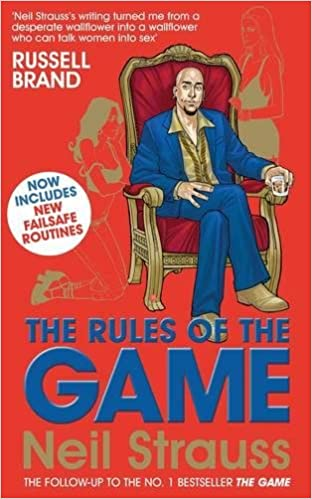 Neil strauss and the game