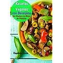 Recetas Veganas: con Berenjena - Sin Gluten y a Base de Plantas (Volume 1)