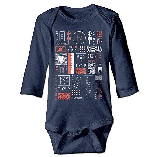 Raymo (Baby Football Costume Pattern)