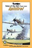 Tales of the RAF - Spitfire!, Don Patterson, 1936086611