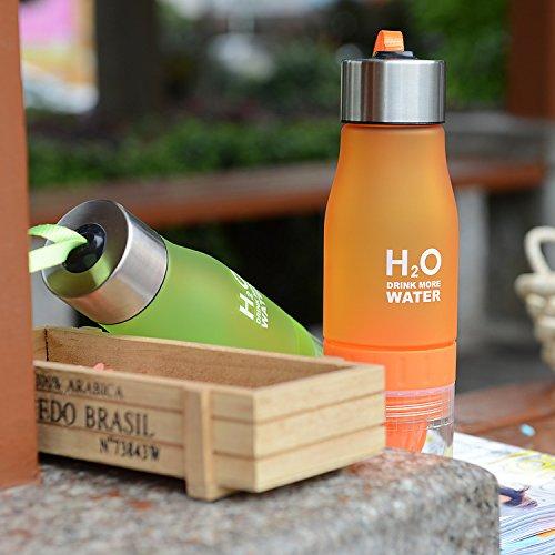 fruit infused water bottles - 5