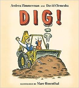 Image result for dig book