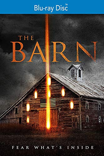 Blu-ray : The Barn (Blu-ray)