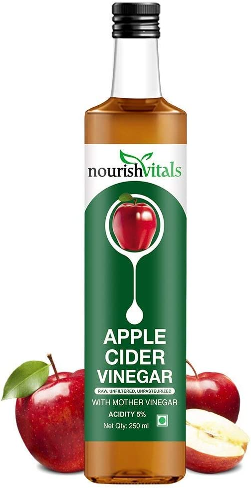 NourishVitals Apple Cider Vinegar